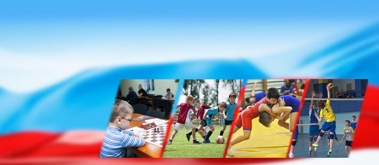 Чертковская детско-юношеская спортивная школа