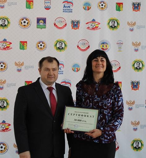 """Подарок коллективу """"Карамель"""" в день 8 марта!"""